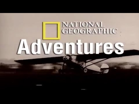 Adventures: Panama Canal - The Mountain And The Mosquito (Documentary) ♦NatGeo♦