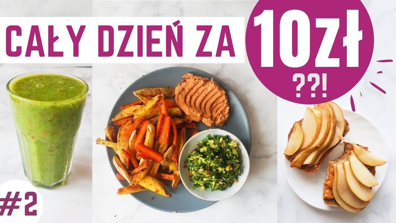 Foodbook Za 10zl 2 Zdrowo Tanio I Wegansko Youtube