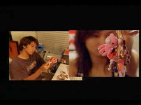 Twins - Yan Hong Hong - Ngaan Hung Hung 眼紅紅