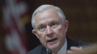 Sessions to Testify Publicly Before Senate Panel
