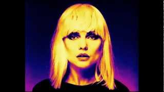 Watch Blondie For Your Eyes Only video