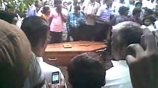 Pastor. Moses Raja Sekar