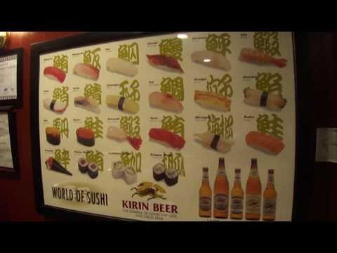 BISUTEKI JAPANESE SUSHI Restaurant - Boston MA