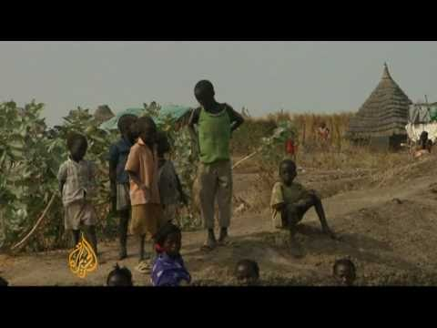 South Sudan's 'oil curse'