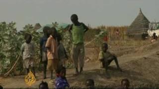 South Sudan's 'oil curse'