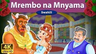 Mrembo na Mnyama | Hadithi za Kiswahili | Katuni za Kiswahili | Swahili Fairy Tales
