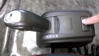 cmbio volvo fh 460 i shift automtico
