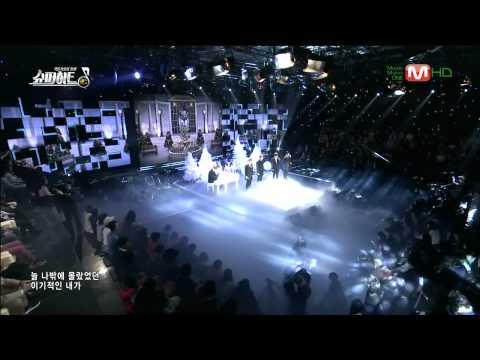 Live HD | 131220 EXO