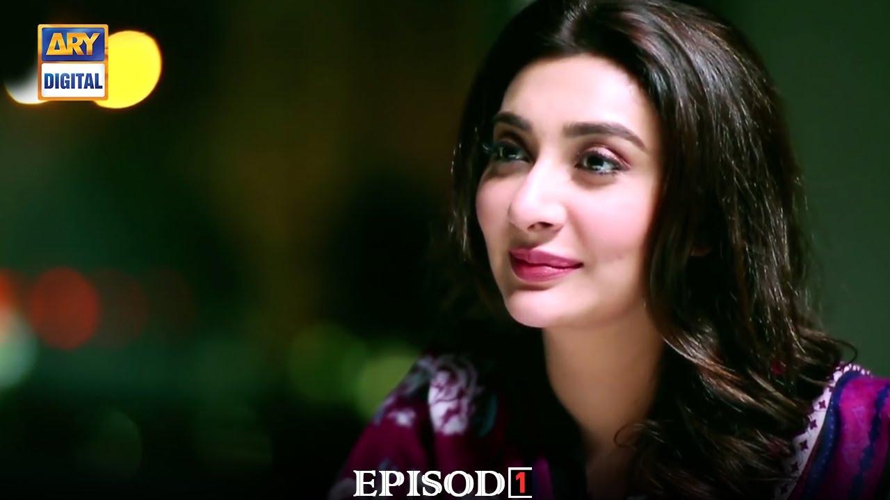 Khuda Mera Bhi Hai Episode 1 | Ayesha Khan & Syed Jibran | ARY Digital Drama