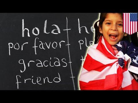 Spanish speakers in America: U.S. now world