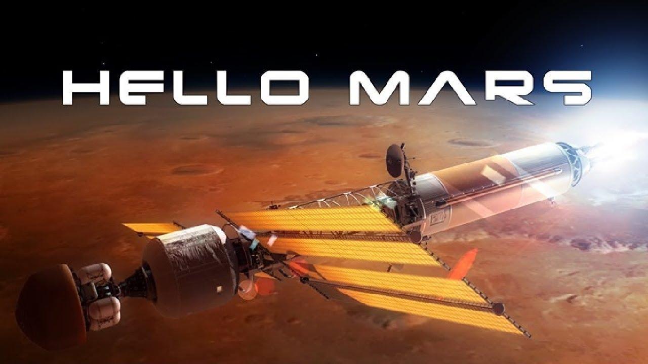 Hello Mars - Oculus Go Trailer - Download Now! - YouTube