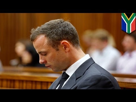 Oscar Pistorius trial: Pistorius told security guard everything was fine after shooting