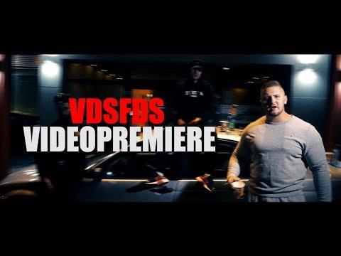 Snaipah - Blaulicht prod Kosmusbeats (VDSFDS Premiere)
