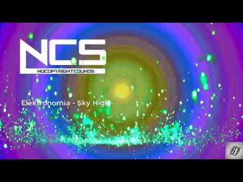 Elektronomia - Sky High | NCR 2017 | Hot Music