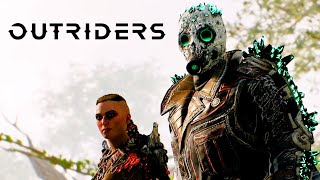 Outriders Demo: Everything To Know