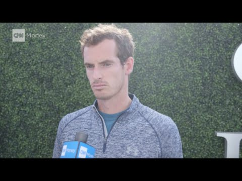 Andy Murray: Equal pay at tennis majors something to be p...