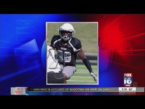 Louisiana Shooting Claims Life of AR Baptist College Football Player