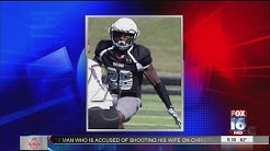 Louisiana Shooting Claims Life of AR Baptist College Football Player