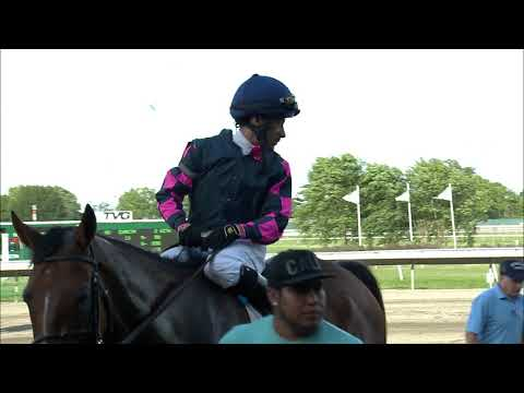 video thumbnail for MONMOUTH PARK 6-15-19 RACE 12