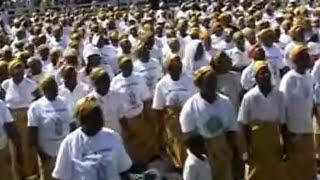 Zimbabwe Catholic Shona Songs - Shoko Renyu Tenzi.mp4