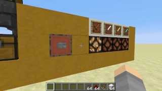 Minecraft Redstone Selector Counter Thumbnail