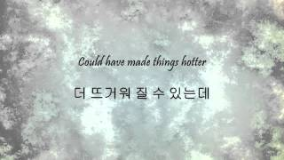Block B - Movie's Over [Han & Eng]
