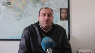 بالفيديو| بسبب الحصار.. الجوع والفقر ينهشان غزة