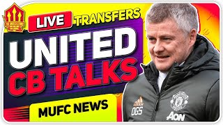 CB Transfer Talks Begin!? RICE Transfer Hint! Man Utd News