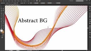 Video Illustrator Tutorial Abstract Design download MP3, 3GP, MP4, WEBM, AVI, FLV Agustus 2018