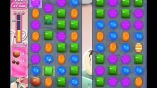Candy Crush Saga Level 344 Cheat Engine