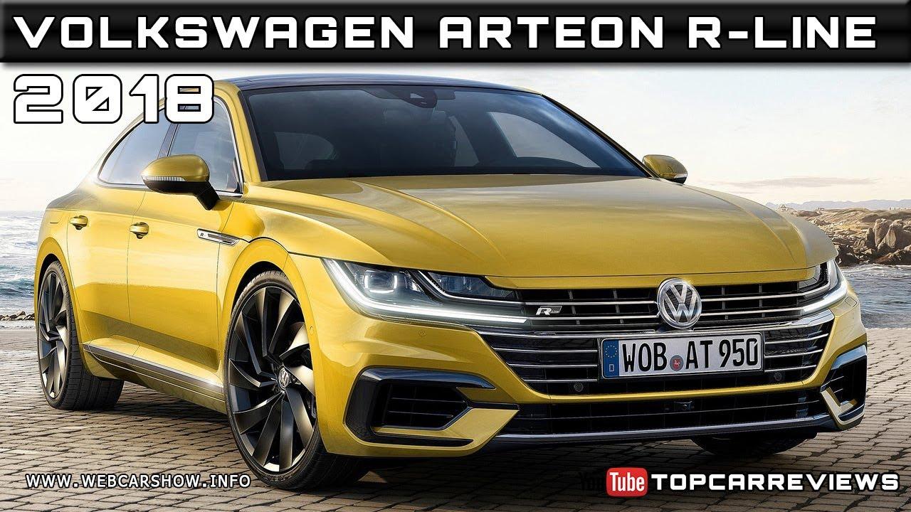 2018 volkswagen r release date.  date 2018 volkswagen arteon rline review rendered price specs release date and volkswagen r release date