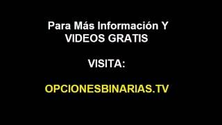 Software Para Invertir En Opciones Binarias y Forex