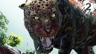 Shadow of the Tomb Raider - Part 2 - JAGUAR ATTACK