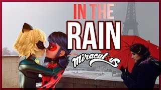 Baixar In The Rain | Miraculous Ladybug Cover | Canción en Español Latino | Gret Rocha