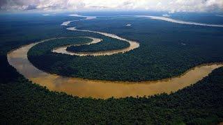 Amazon Nehri | Latin Dünyasının Hayat Kaynağı | Güney Amerika - Brezilya
