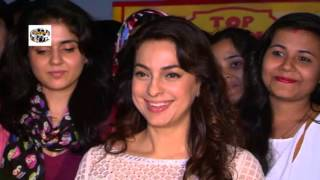 Juhi Chawla  Organizes Special Screening For Teachers