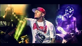 Limp Bizkit - Live at Monsters of Rock Brazil 2013, HD 720p Official Pro-Shot - FULL SHOW