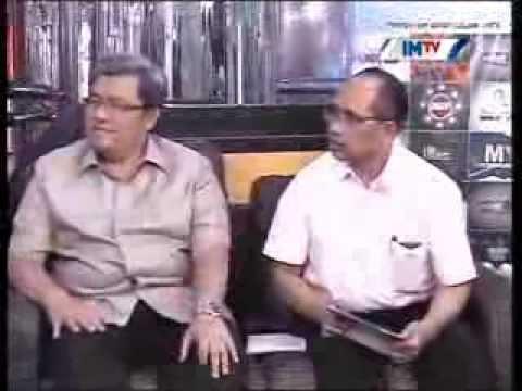 3. Sampurasun Jawa Barat IMTV tema