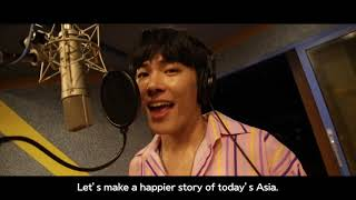 [ACC song] #WheeSung completes your lyrics!🎶