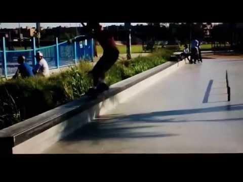 R . B . Life - Michael Aranda Skateboarding