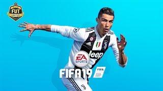 FIFA 19 Digital Midnight Launch livestream