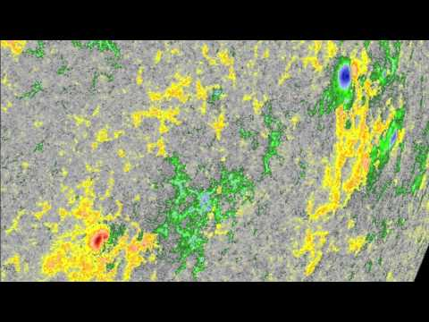 S0 News March 7, 2014: Arctic Storm, Space Magnetism