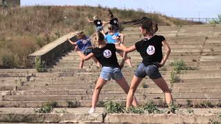 Школа-студия современной хореографии 'Династия'