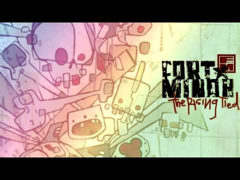 Move On - Fort Minor (feat. Mr.Hahn)