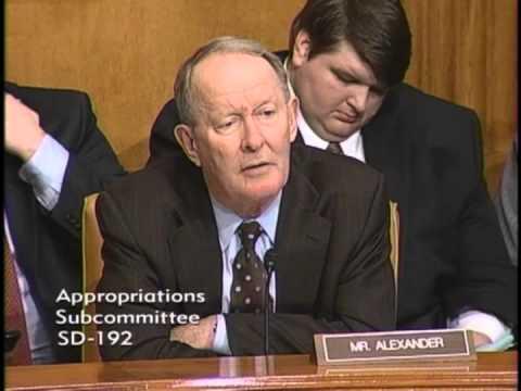 Alexander: Obama administration