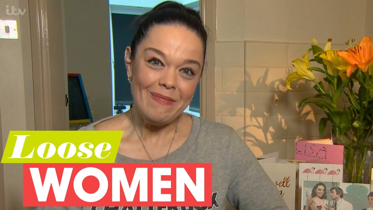 8a422f3352 Lisa Riley Shares the Results of Her Excess Skin Removal