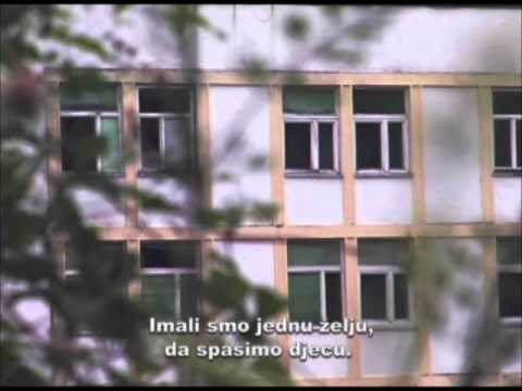 Bosnia: Healing the wounds of war (Part 1)