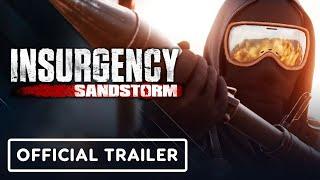 Insurgency: Sandstorm - Official Console Trailer