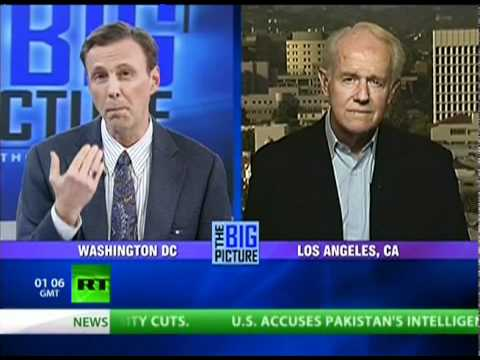 Hartmann & Mike Farrell - What's next in the Troy Davis movement?