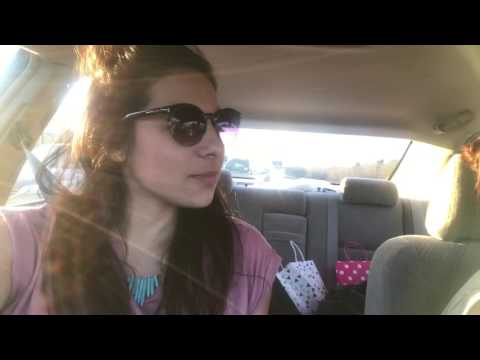 Car Karaoke with the She Laughs Team